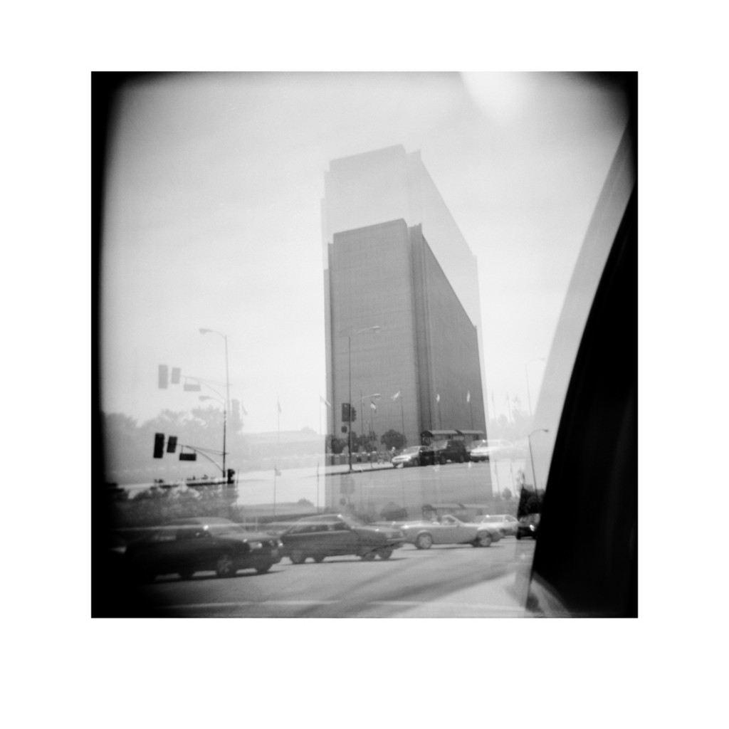 LA Driving # 01